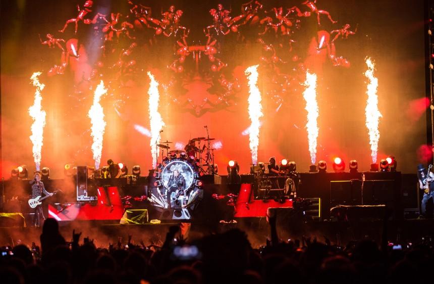 Guns N' Roses.Lulú Urdapilleta15