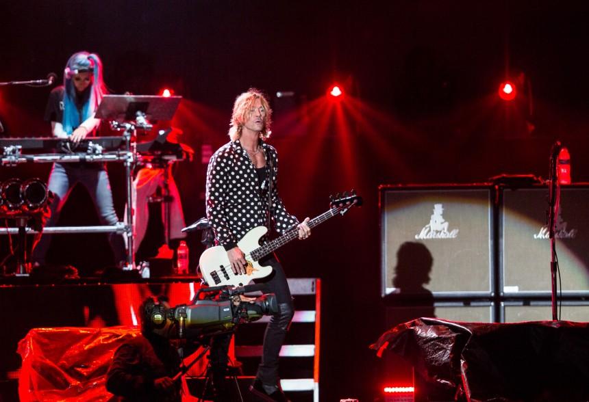 Guns N' Roses.Lulú Urdapilleta3