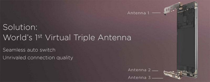 Huawei-P9-Antena