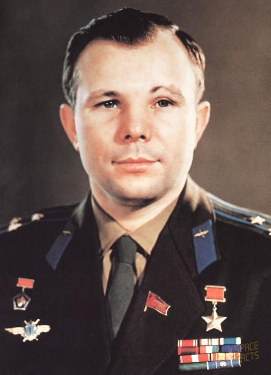 Yuri_Gagarin