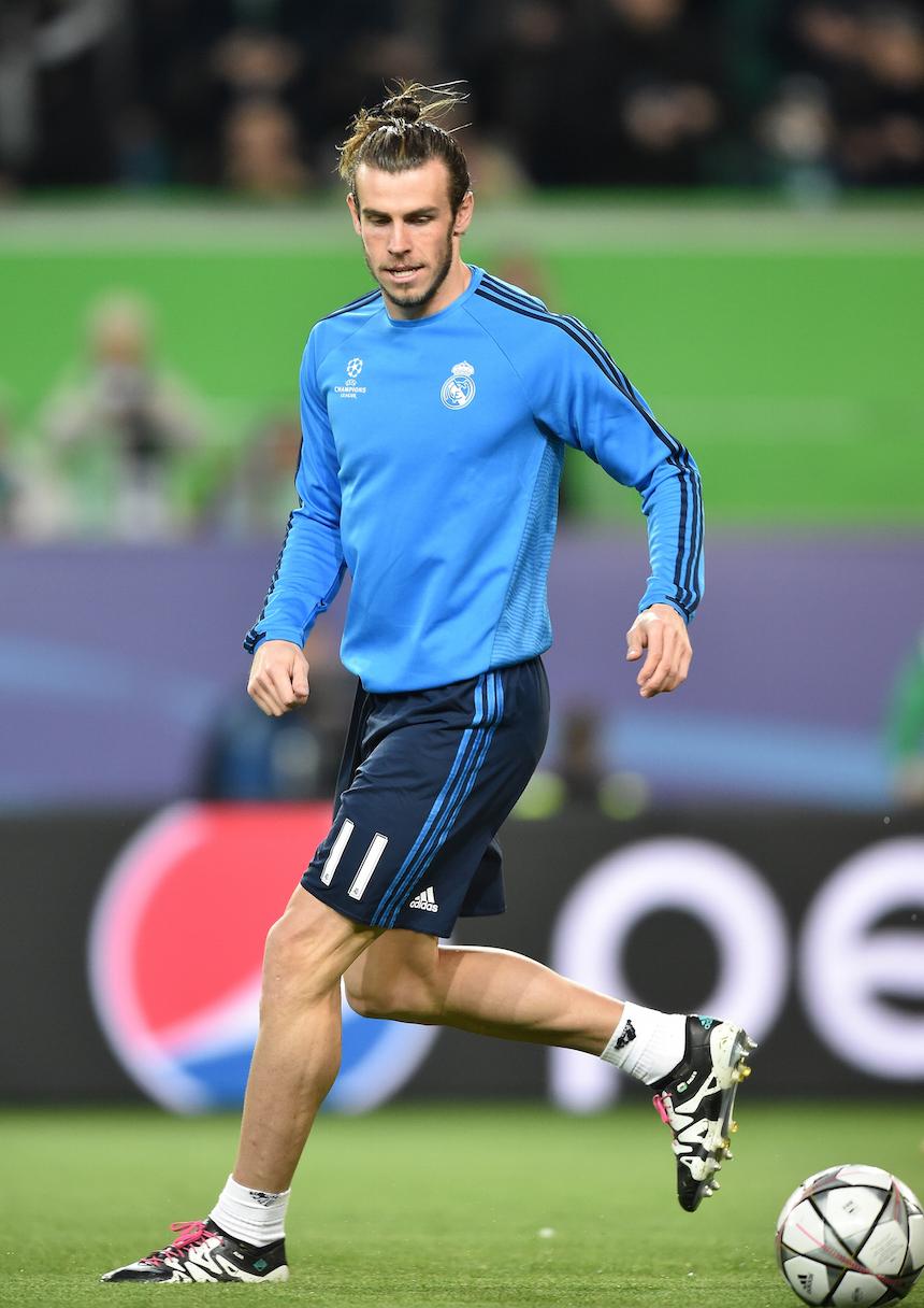 VfL Wolfsburg v Real Madrid CF - UEFA Champions League Quarter Final: First Leg