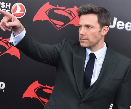 """An Alternative View Of The """"Batman V Superman: Dawn Of Justice"""" New York Premiere"""