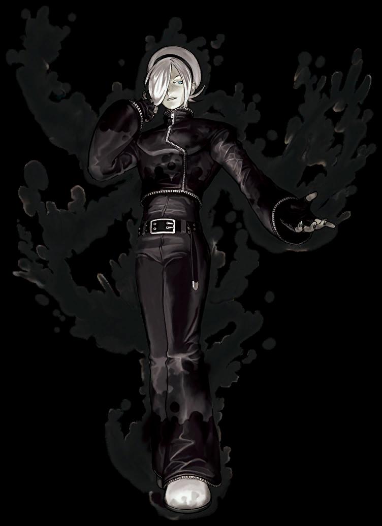 dark ash