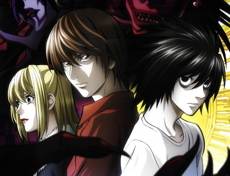 death note3