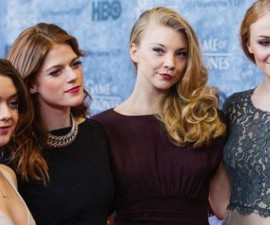 game of thrones mujeres