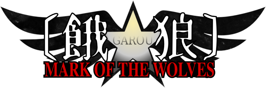 garou mark of the wolves