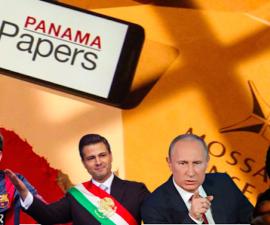 implicados panama papers