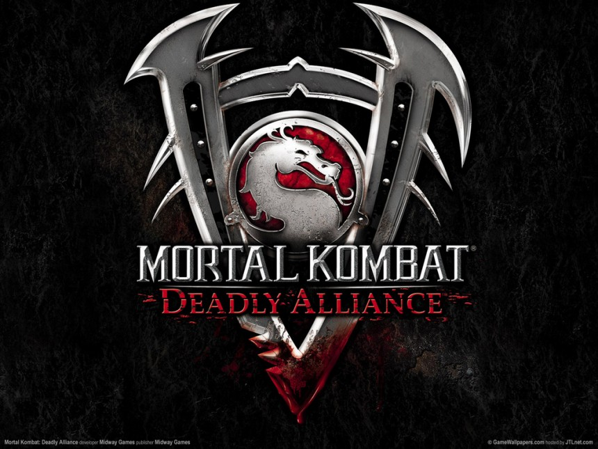 mk deadly alliance