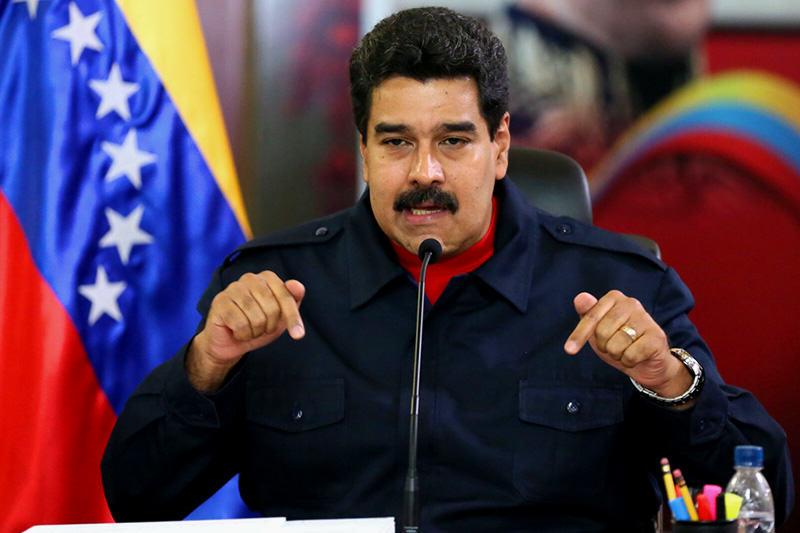 Resultado de imagen para Nicolás Maduro