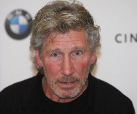 roger waters amazed