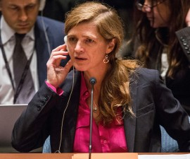 Security Council Holds Meeting On Countering Terrorism During The United Nations General Assembly