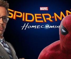 spiderman robert