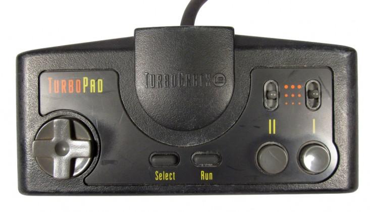 turbopad