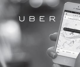 uber tarifa dinamica cdmx