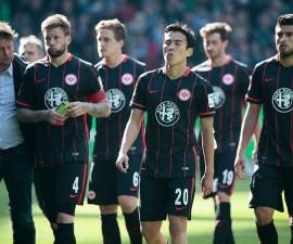Eintracht-Frankfurt