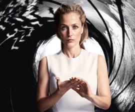 Gillian-Anderson-James-Bond