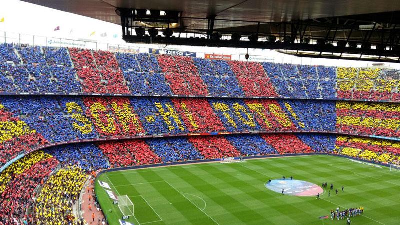 Mosaico-Barcelona