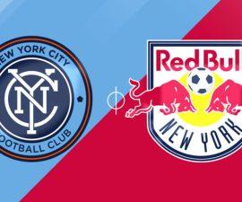 New-York-Derby