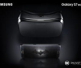 Samsung Galaxy S7 edge Injustice Edition_KV_2