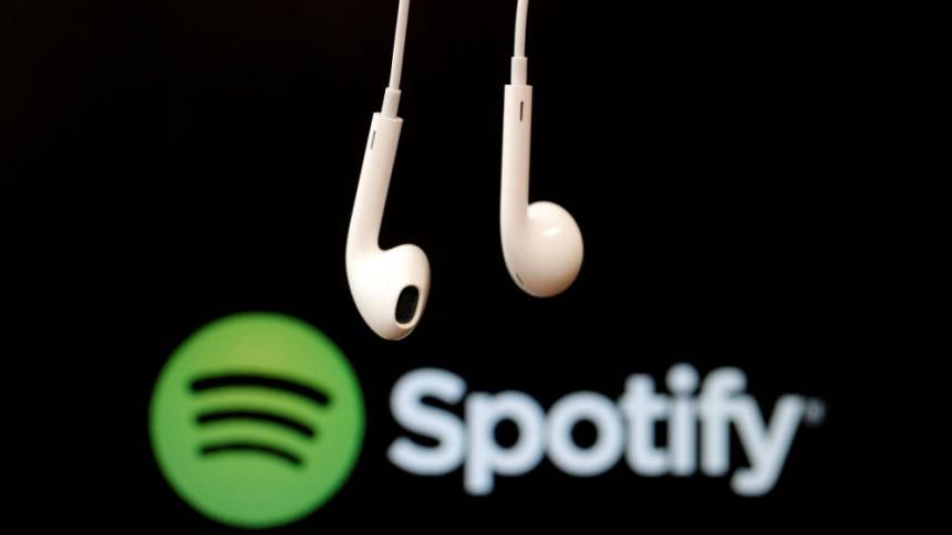 Rolas, artistas y discos: Lo que más escuchamos en Spotify en el 2016