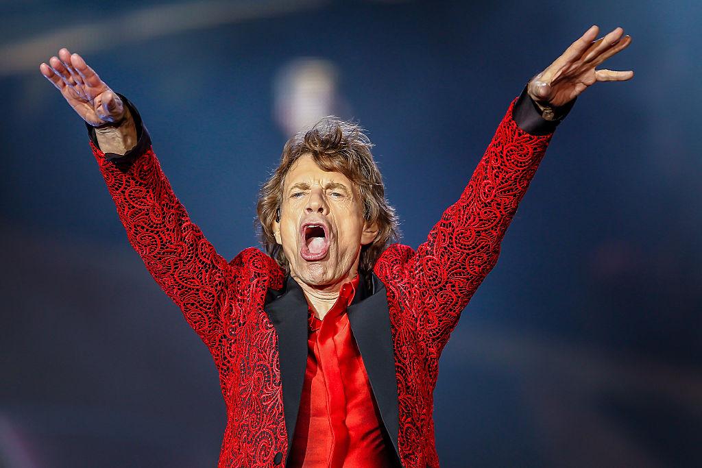 ¡Ya hay lanzamiento oficial en DVD del concierto de The Rolling Stones en Cuba!