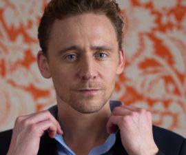 Tom Hiddlestonjames bond