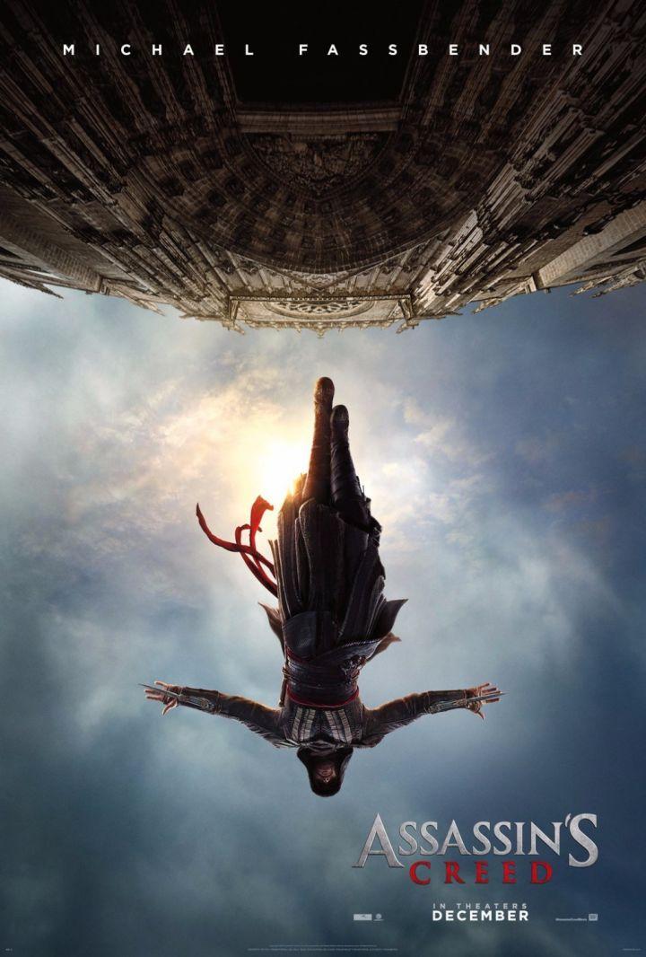 Assassins Creed Película