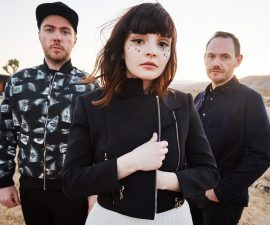chvrches mexico