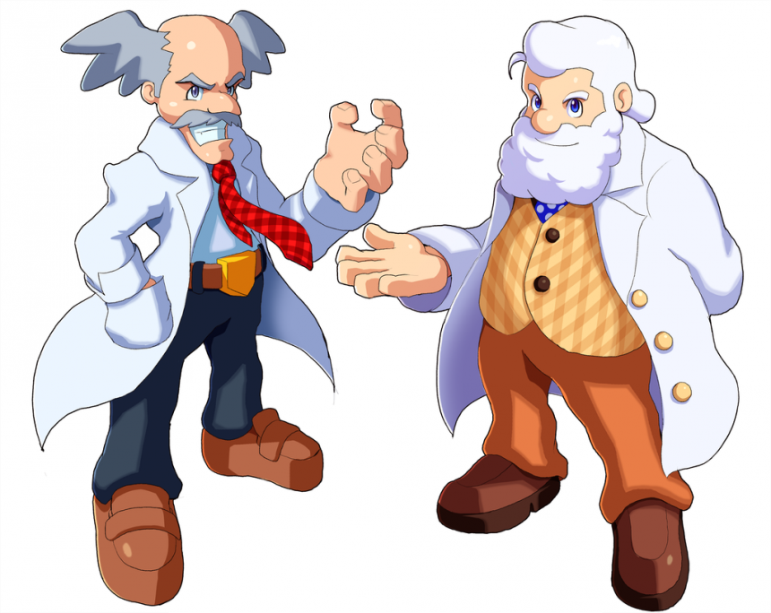 dr__wily_and_dr__light_by_ultimatemaverickx-d7xnj1o