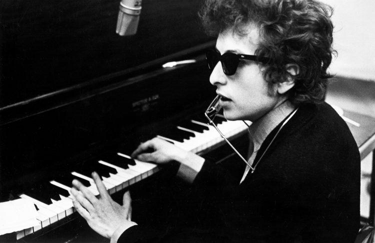 Conoce el nuevo boxset de Bob Dylan con 36 discos de conciertos en vivo de 1966