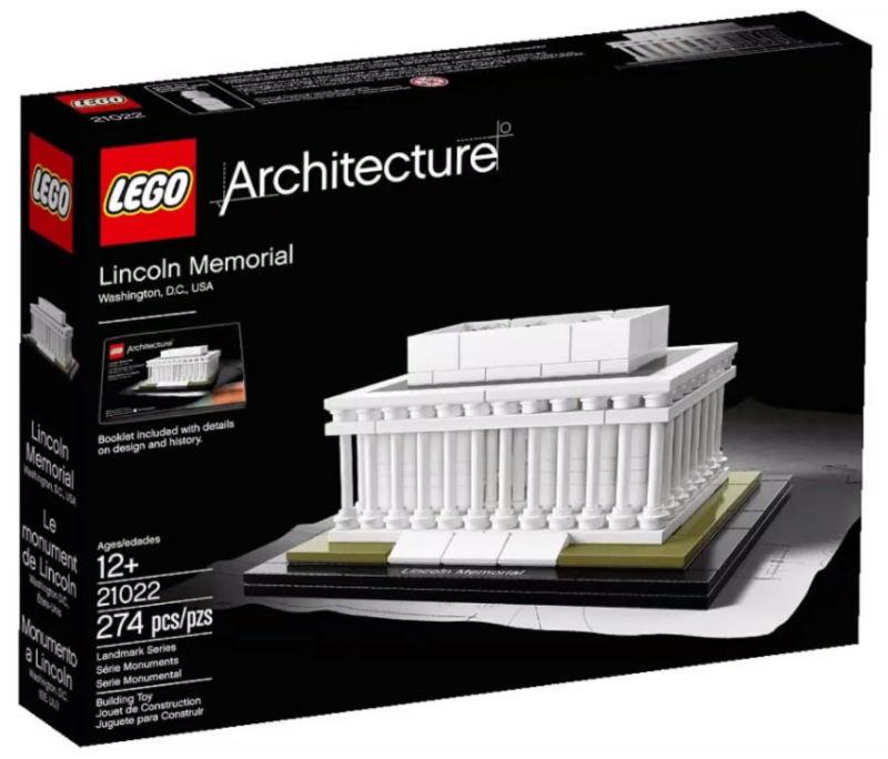 lego-architechture