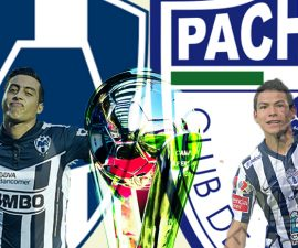 monterrey vs pachuca final liga mx