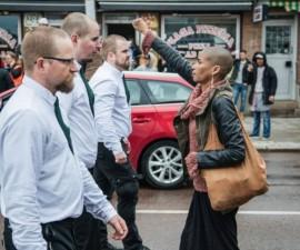racismo suecia
