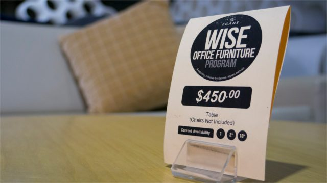 wise-office-furniture-price-tag