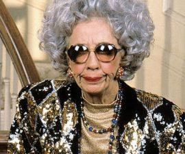 abuela yetta