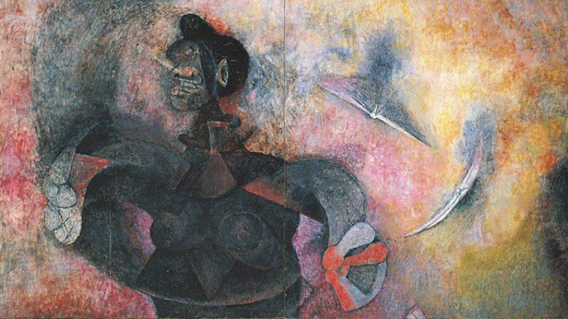 el-homenaje-a-la-raza-pintura-rufino-tamyo-7