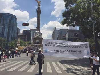 empresarios protesta corrupcion1