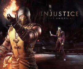 injustice-gods-among-us-mobile-mortal-kombat-x-scorpion