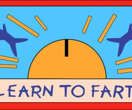 learn-to-fart
