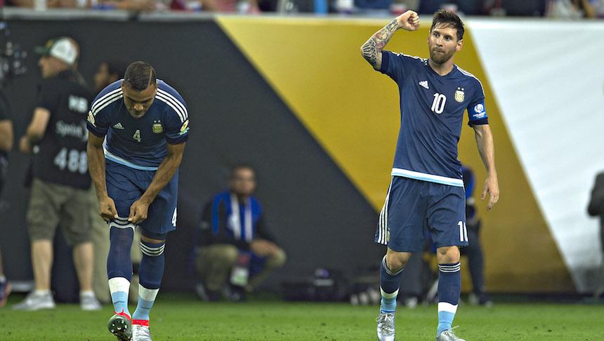 Entre ausencias y novedades, ¿qué nos depara esta fecha FIFA?