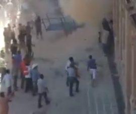 manifestantes-Cesar-Duarte-gobierno-de-Chihuahua-Palacio