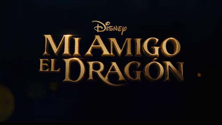 Mi Amigo El Dragon [DVDRip] [Latino] [1 Link] [MEGA]