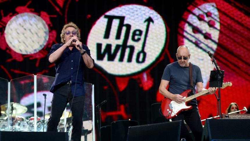 Resultado de imagen para the who