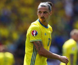 Italy v Sweden - Group E: UEFA Euro 2016