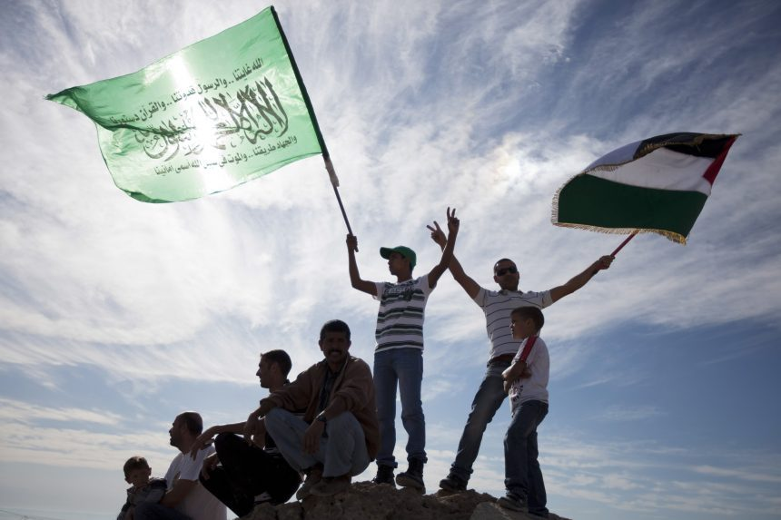 palestinos-hamas