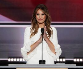 melania-trump-esposa-donald-convencion-republicana