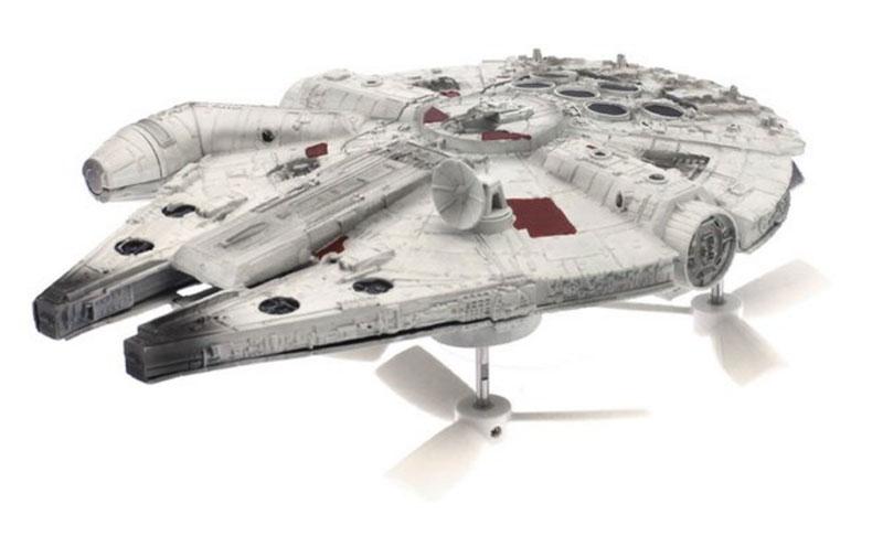 Milenium-Falcon-Drone-Star-Wars