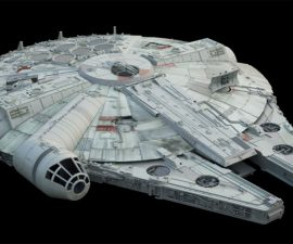 Milenium-Falcon-Star-Wars