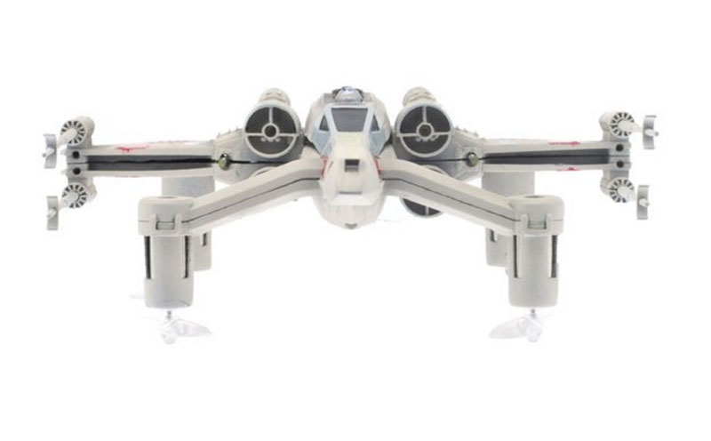 X-Wing-Star-Fighter-Drone-Star-Wars-1