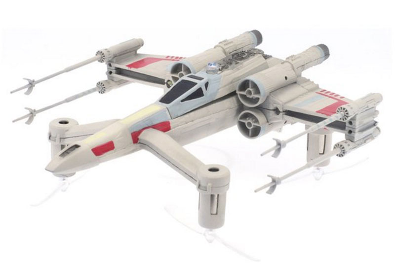 X-Wing-Star-Fighter-Drone-Star-Wars-2